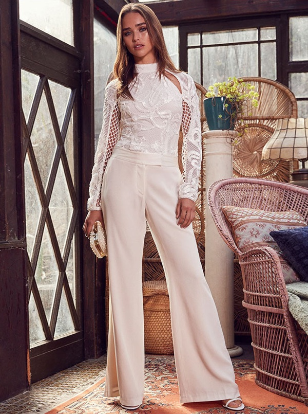 Say I Do In Styles From Revolve S Wedding Shop Fashion Gone Rogue ❤️️ see more trends & collections ⤵ weddingdressesguide.com. styles from revolve s wedding shop