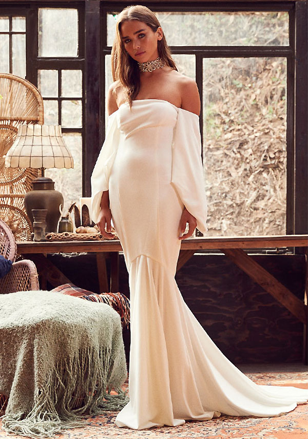 Say I Do in Styles from REVOLVE's Wedding Shop