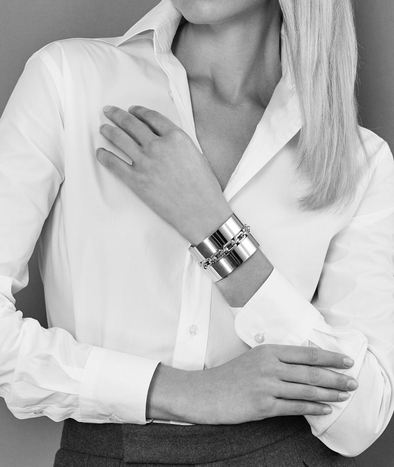 Ralph Lauren 2017 Chunky Chain Jewelry Collection