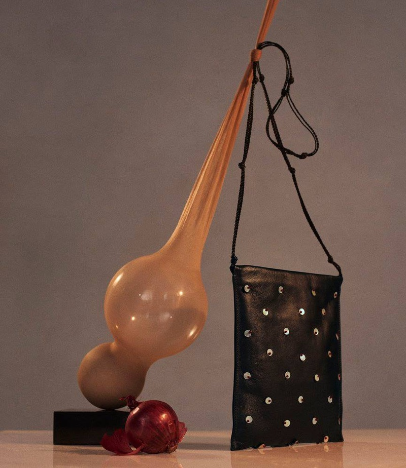 The Row Medicine Large Pouch