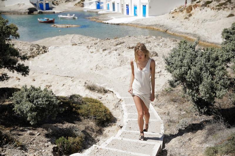 Tori Praver Odelle dress
