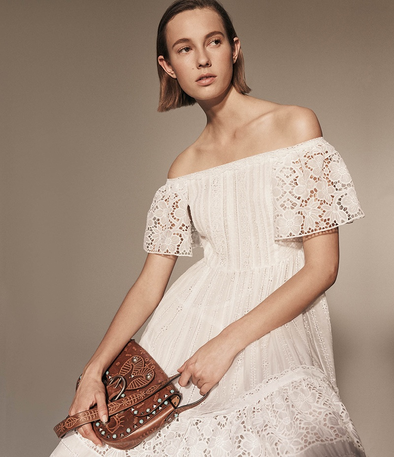 Havana Nights: Valentino's Dreamy Resort Collection Arrives at Barneys
