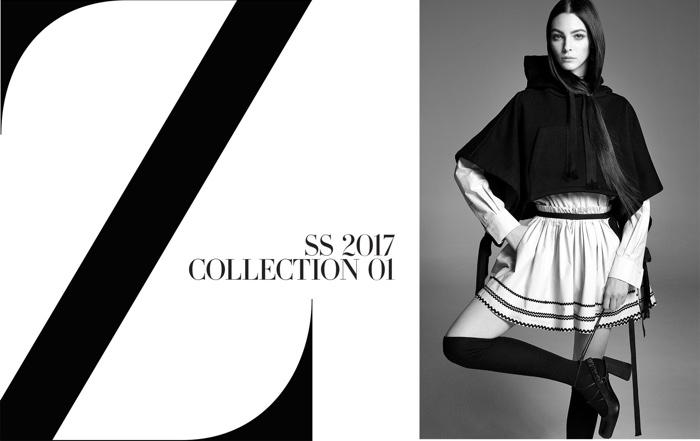 Zara Spring Summer 2017 Dresses 20