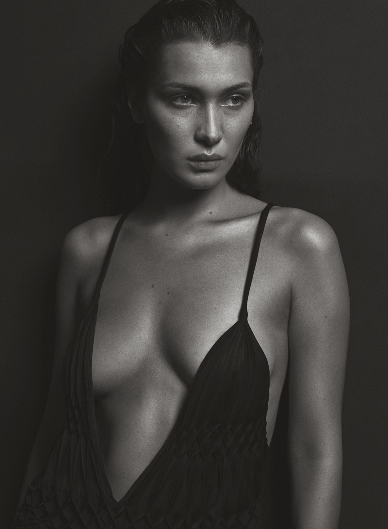 Topless Bella Hadid nudes (46 photo), Topless, Fappening, Feet, swimsuit 2020