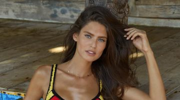 Exclusive | Bianca Balti on Being the Sports Illustrated: Swimsuit Rookie of the Year