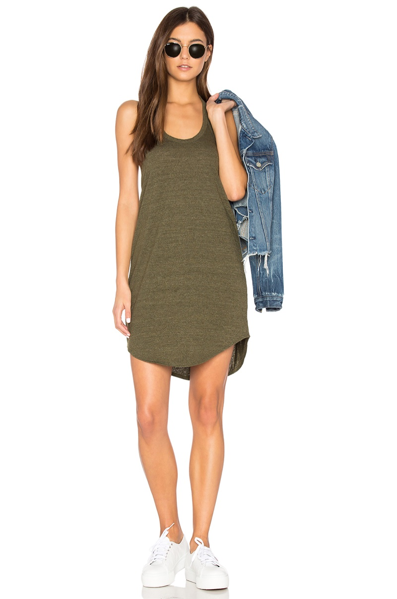 Wish List: Get Ready for the Sun in Chaser's Lightweight Minidress