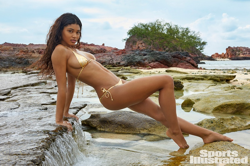 Sports Illustrated Swimsuit Issue 2017 Rookie Models
