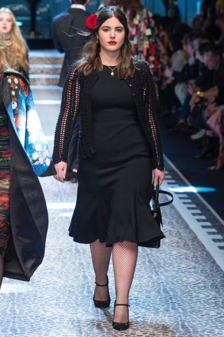 533bfd10 Dolce & Gabbana 2017 Fall / Winter Runway | Fashion Gone Rogue