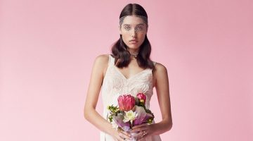 10 Polished Wedding Dress Ideas from FORWARD