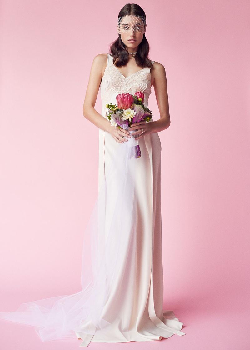 10 Polished Wedding Dress Ideas from FORWARD