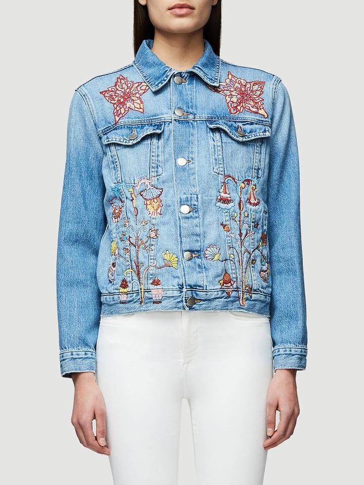 Sasha clothing store