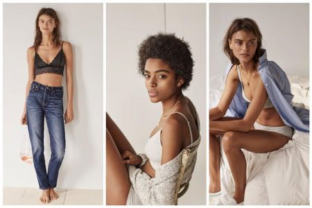 Madewell debuts lingerie line