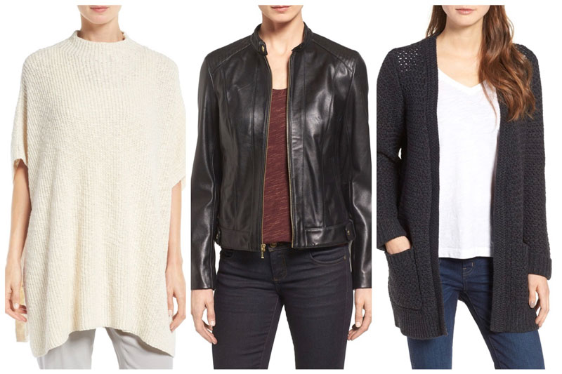 Nordstrom's Winter Sale is On: See 7 Chic Pieces