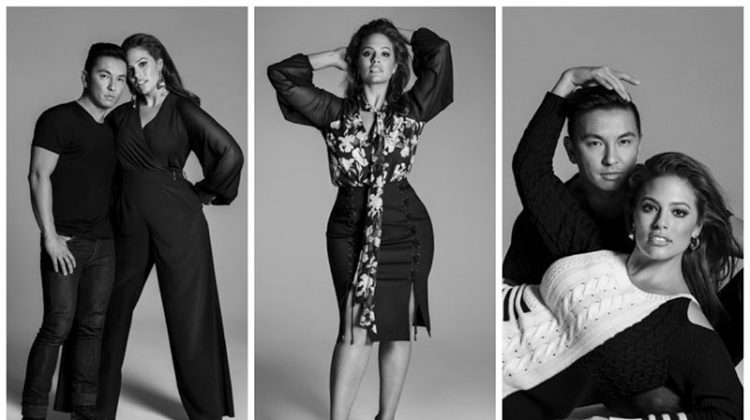 Prabal Gurung & Lane Bryant unveil new clothing collaboration