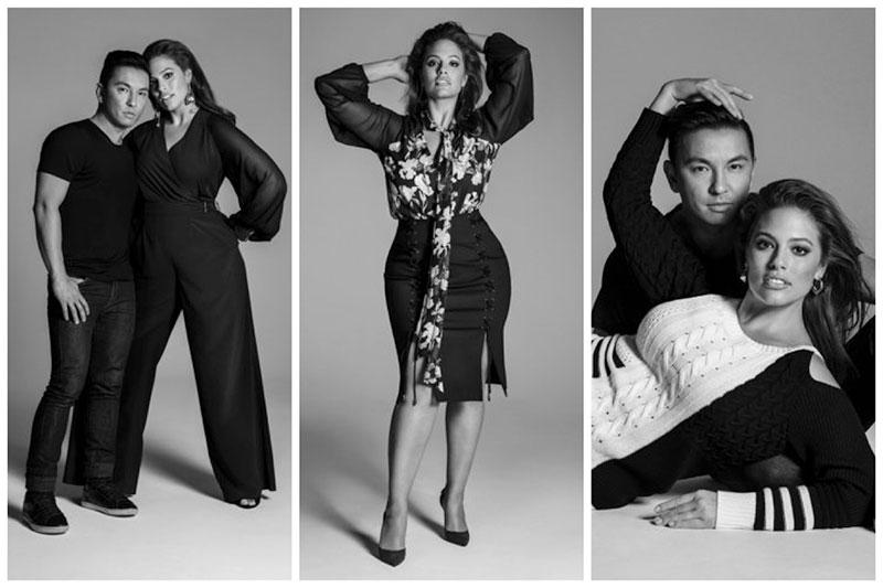 New Arrivals: Lane Bryant & Prabal Gurung's Chic Curvy Fashions