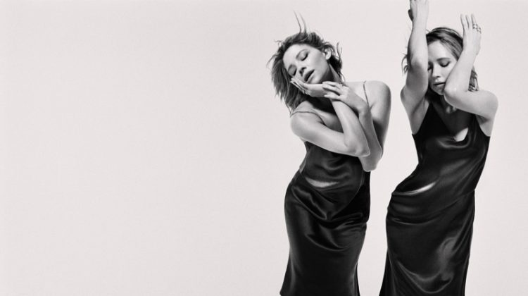 Haley Bennett Makes Some Moves in Rag & Bone's Latest Campaign
