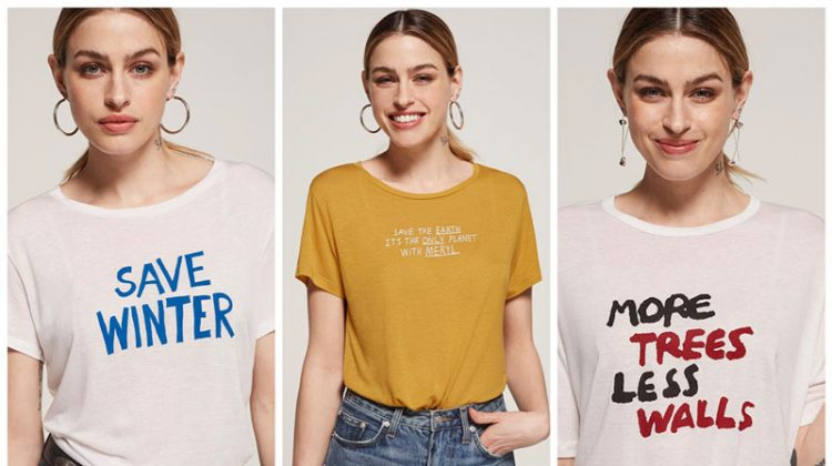 Just In: Reformation gets political with new tees