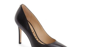 Wish List: A Classic Pump from Sam Edelman