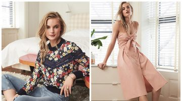 4 Chic Looks from Sea New York's Spring Collection