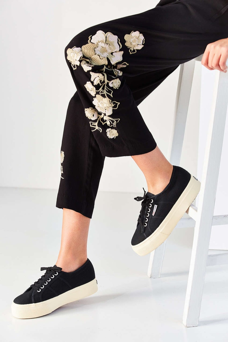 dfb133d74ad9a Superga 2790 Linea Platform Sneakers Shop | Fashion Gone Rogue