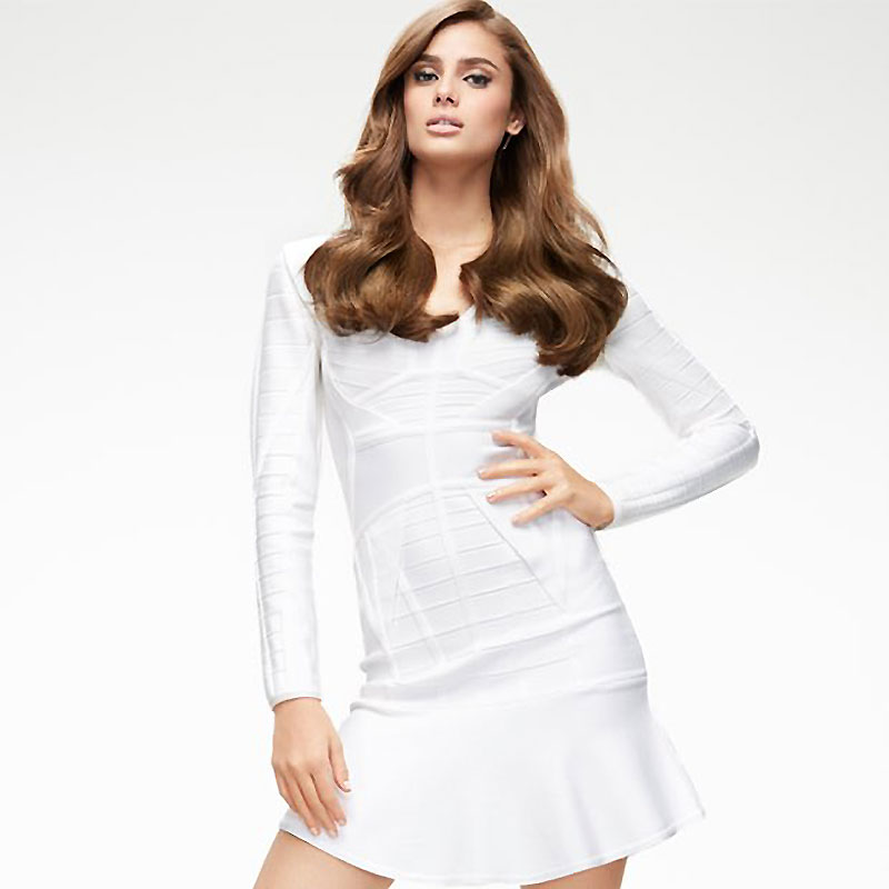 Taylor Hill named L'Oreal Professionnel model ambassador