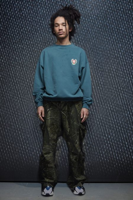 See Every Look from Yeezy Season 5