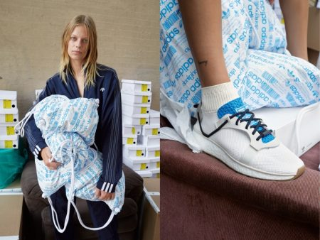See Part 3 of the adidas Originals by Alexander Wang Collection