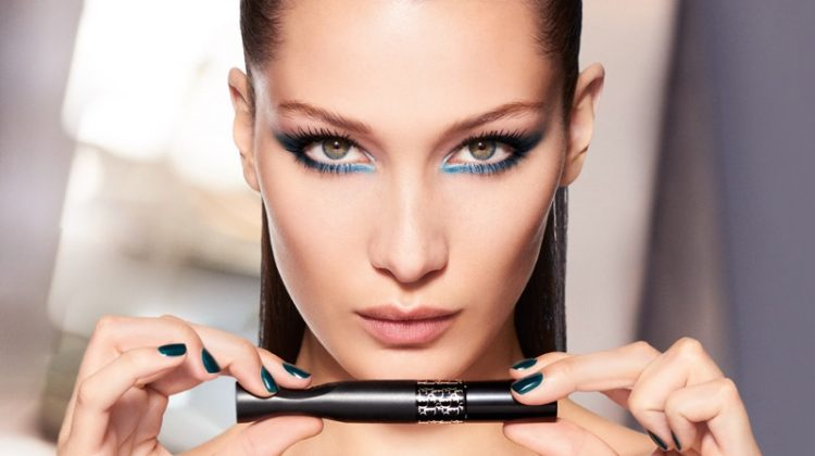 Bella Hadid for Dior Diorshow Pump 'N' Volume Mascara