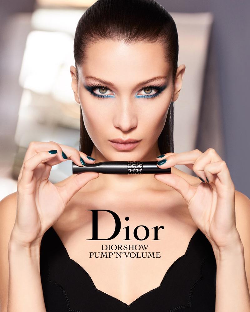 Bella Hadid for Dior Diorshow Pump 'N' Volume Mascara