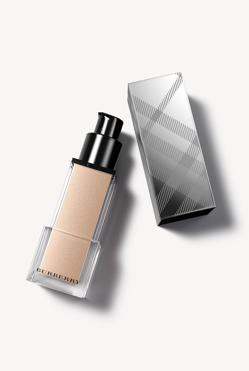 Burberry Fresh Glow Luminous Base in Nude Radiance No. 01 $48