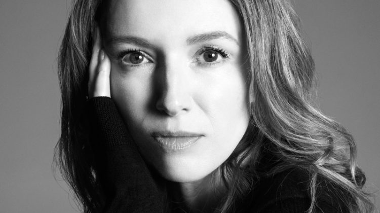 Clare Waight Keller announced as Givenchy's new artistic director. Photo: Givenchy