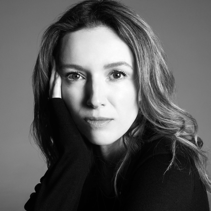 Clare Waight Keller is the New Artistic Director of Givenchy