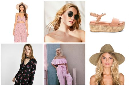 Music Festival Style: Get ready for Coachella with these items
