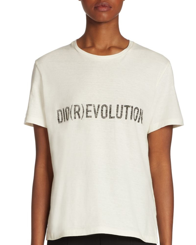 Dior Dior Revolution T-Shirt
