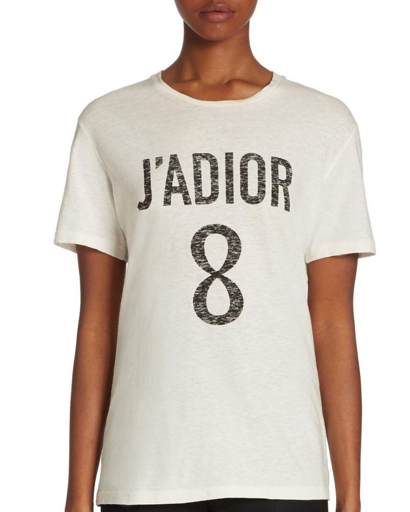 Dior J'Adior T-Shirt $710