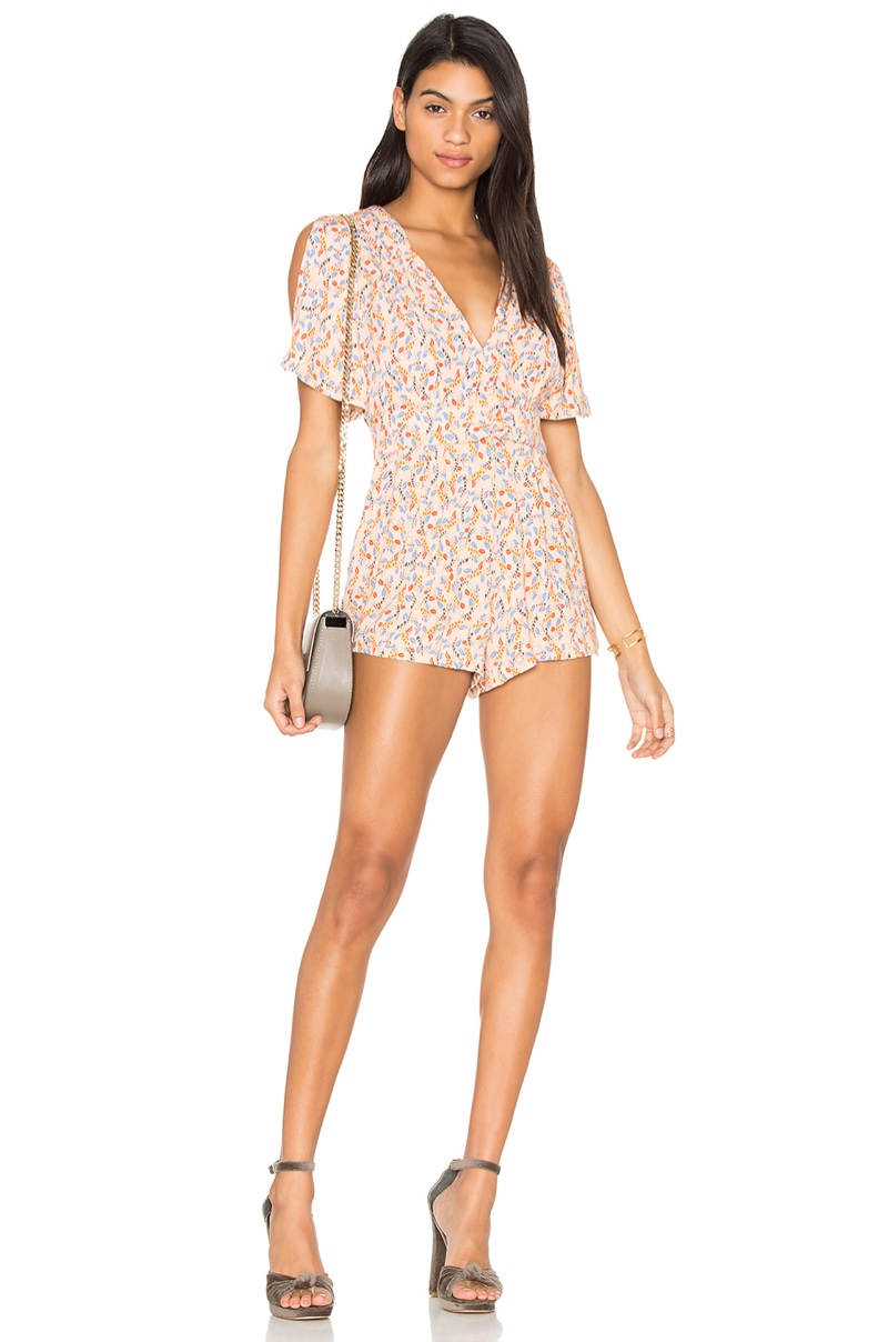 Free People Meet Virginia Romper