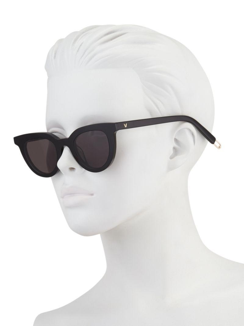 2a3563b6ebb36 Gentle Monster x Tilda Swinton Eye Cat Eye Sunglasses