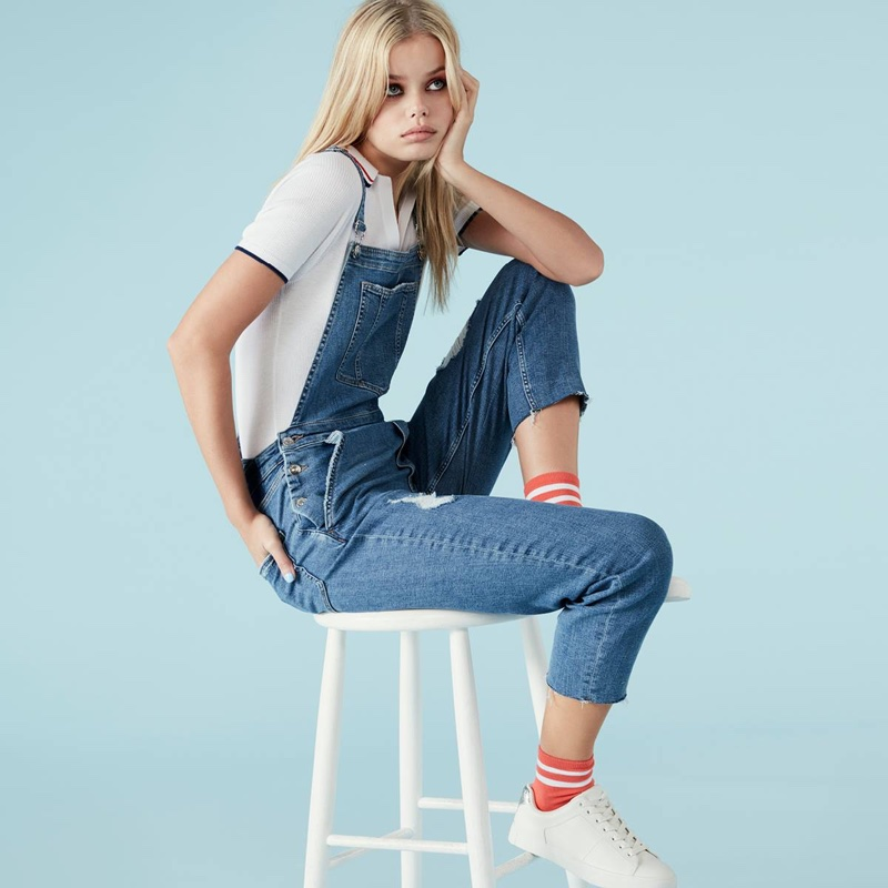 5 Casual Styles from H&M Divided