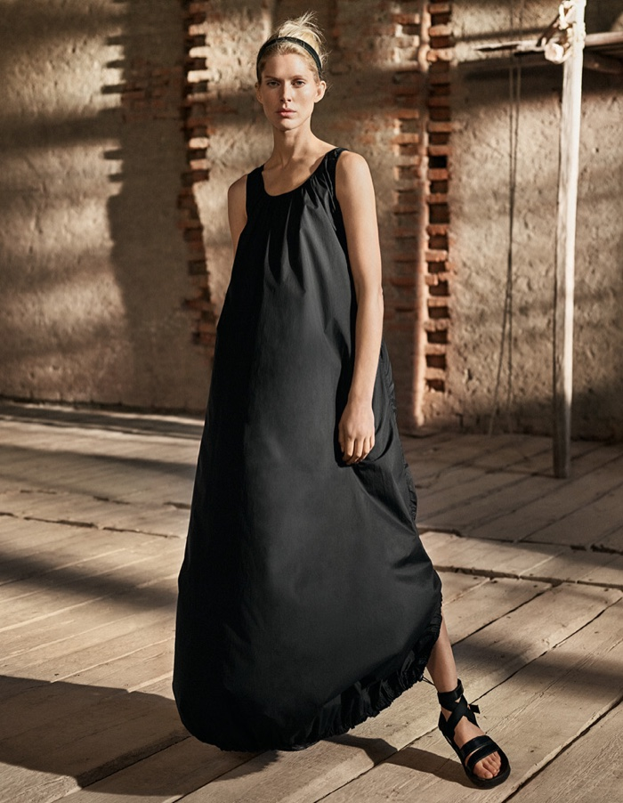 Just In: H&M Studio's Spring 2017 Collection