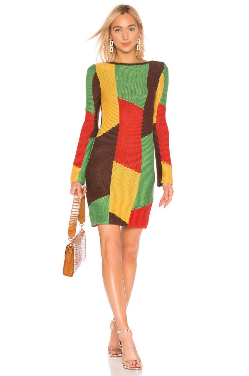 House of Harlow 1960 x REVOLVE Eucalyptus Dress $198
