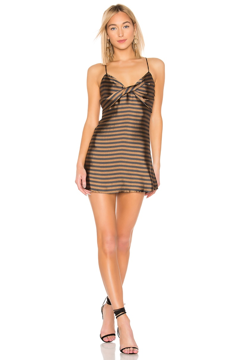 House of Harlow 1960 x REVOLVE Lorena Dress $228