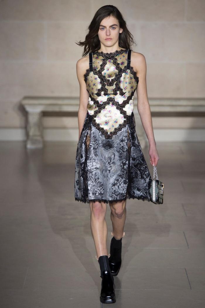 Louis Vuitton 2017 Fall Winter Runway Fashion Gone Rogue