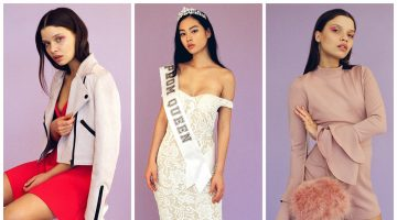 8 On Trend Prom Dresses from Missguided