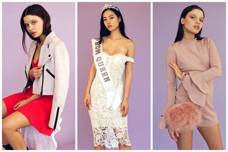 Missguided Prom Dress 2017 Collection Shop