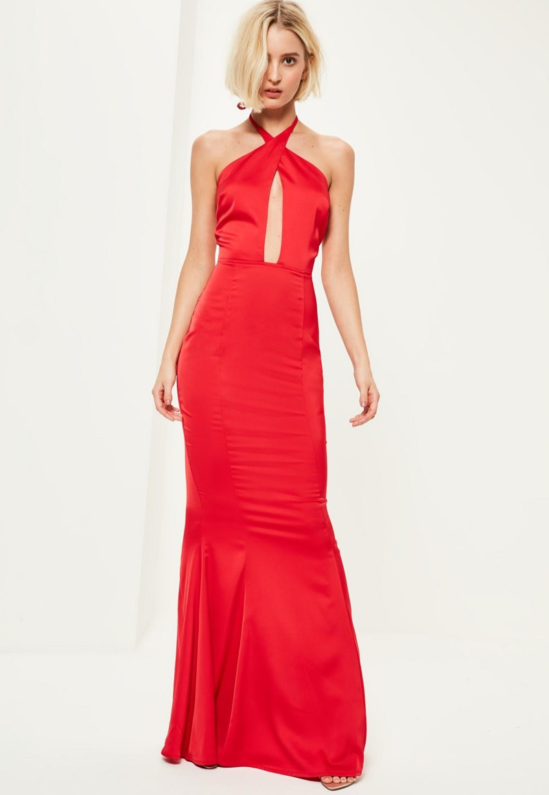 Fishtail Gowns Fashion Trends