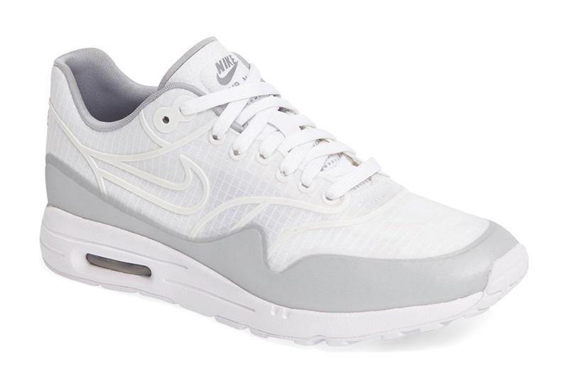 Nike Air Max 1 Ultra 2.0 SI Sneaker in White $140