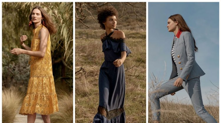 Signs of Spring: 9 Chic Looks from Nordstrom's New Catalog