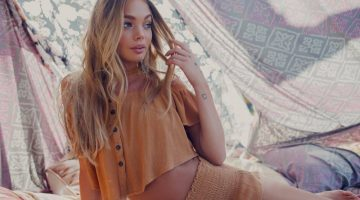Get Ready for Festival Season with Planet Blue's Boho Chic Lookbook