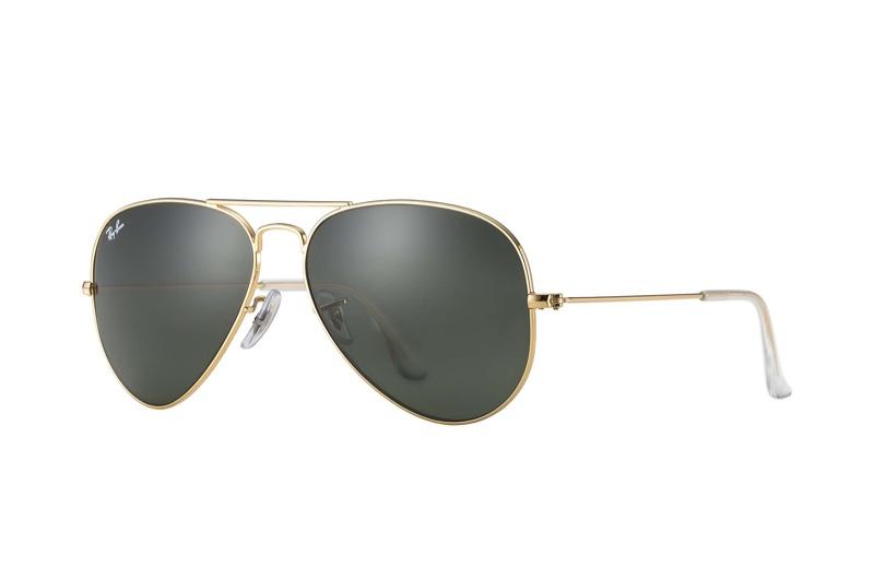 Ray-Ban Aviator Classic Sunglasses $150