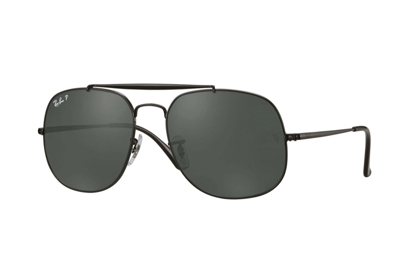 Ray-Ban General Sunglasses Polarized $210
